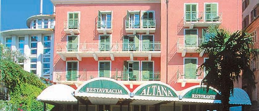 Hotel Tartini, Piran, Slovenia - old exteriors.jpg